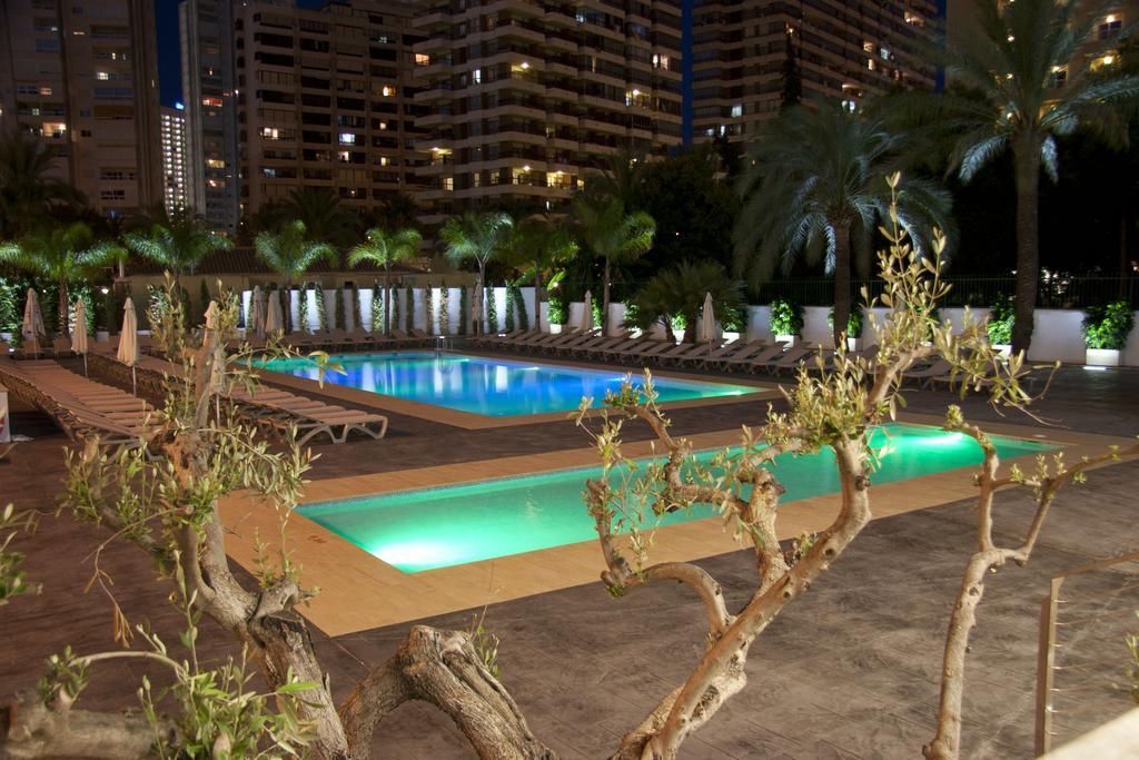 Hôtel Flash Benidorm Costa Blanca Espagne Réservé aux adultes