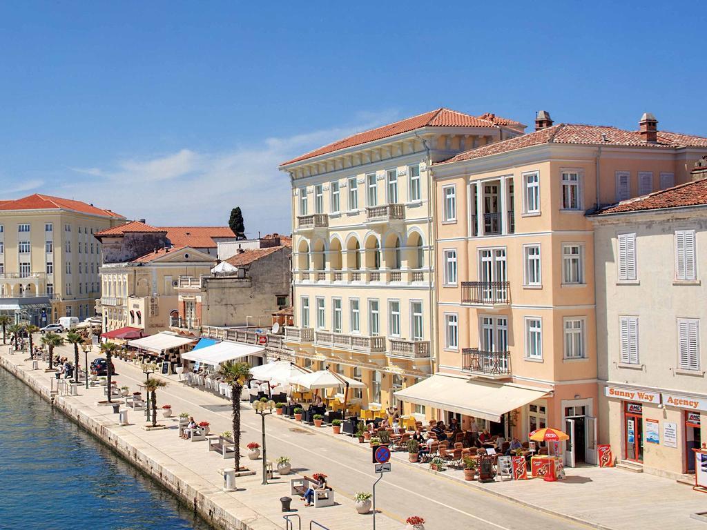 hotel valamar adult only Porec, Croatie
